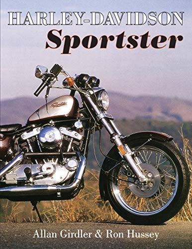 9781626549357: Harley Davidson Sportster