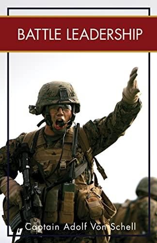 9781626549654: Battle Leadership