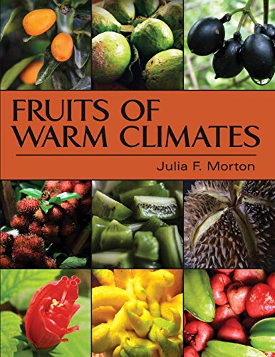 9781626549722: Fruits of Warm Climates