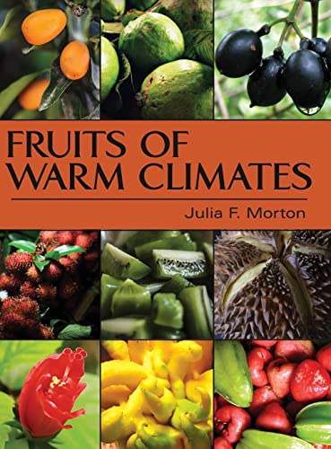 9781626549760: Fruits of Warm Climates