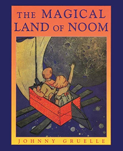 9781626549845: The Magical Land of Noom
