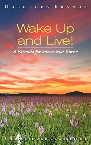 9781626549968: Wake Up and Live!