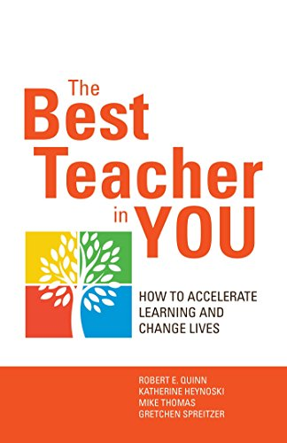 9781626561786: The Best Teacher in You: How to Accelerate Learning and Change Lives