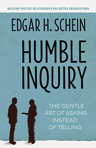 9781626562547: Humble Inquiry