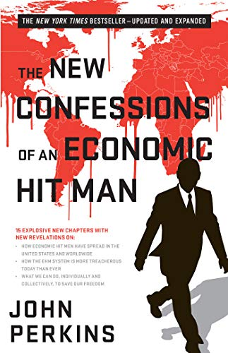 9781626566743: The New Confessions of an Economic Hit Man