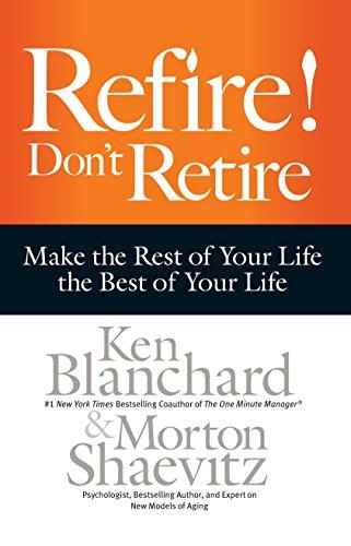 9781626566811: Refire! Don?t Retire