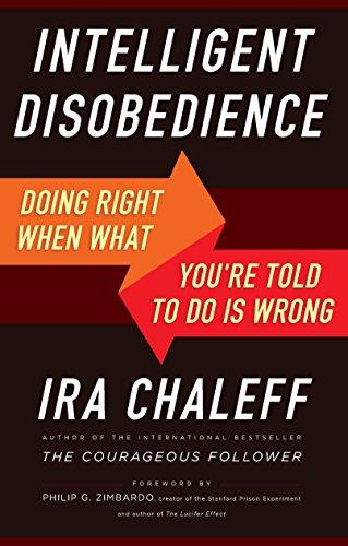 9781626567399: Intelligent Disobedience