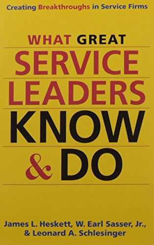 9781626568136: What Great Service Leaders Know and Do