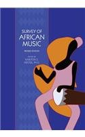 9781626610439: Survey of African Music (Revised Edition)