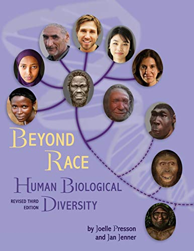 9781626613645: Beyond Race: Human Biological Diversity