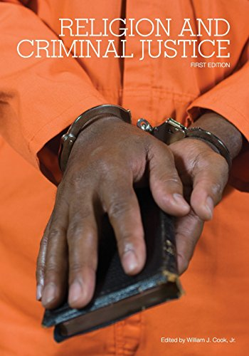 9781626615250: Religion and Criminal Justice