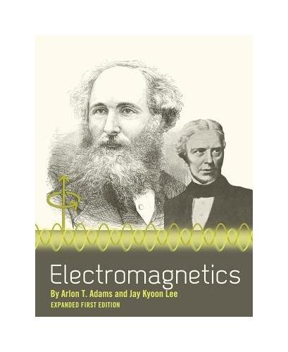9781626615847: Electromagnetics (Expanded First Edition)
