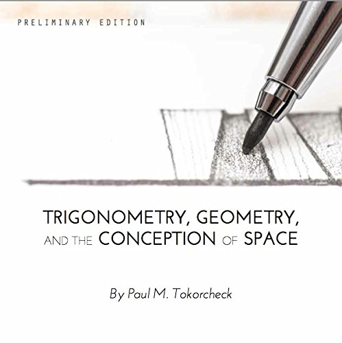 9781626619470: Trigonometry, Geometry, and the Conception of Space