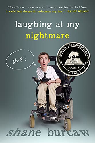9781626720077: Laughing at My Nightmare