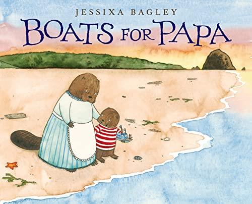9781626720398: Boats for Papa