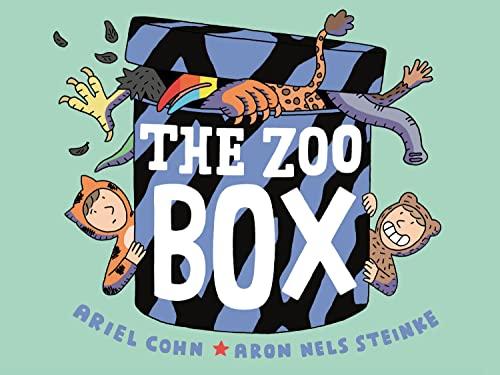 9781626720527: The Zoo Box