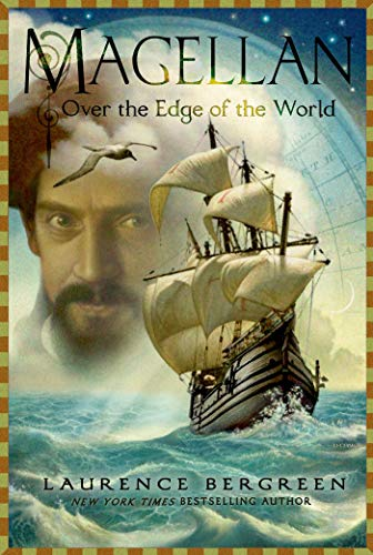 9781626721203: Magellan: Over the Edge of the World