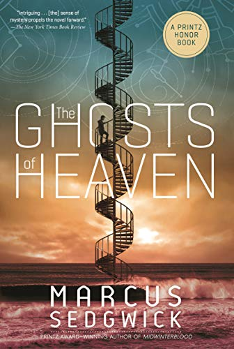 The Ghosts of Heaven: Sedgwick, Marcus
