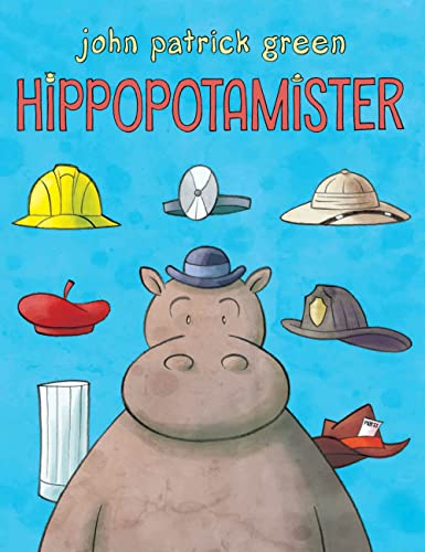 9781626722002: Hippopotamister