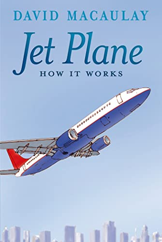9781626722101: Jet Plane: How It Works