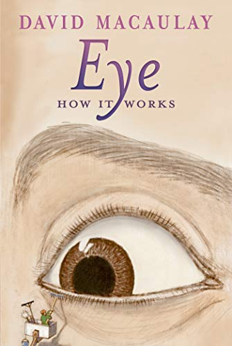 9781626722125: Eye: How It Works