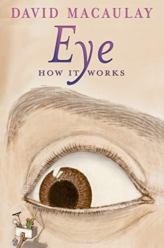 9781626722132: Eye: How It Works
