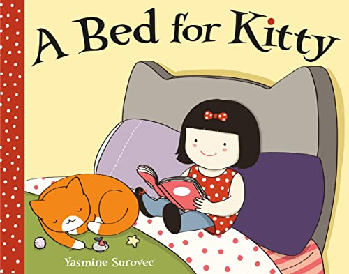 9781626722422: A Bed for Kitty