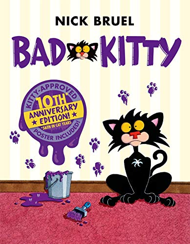 9781626722453: Bad Kitty
