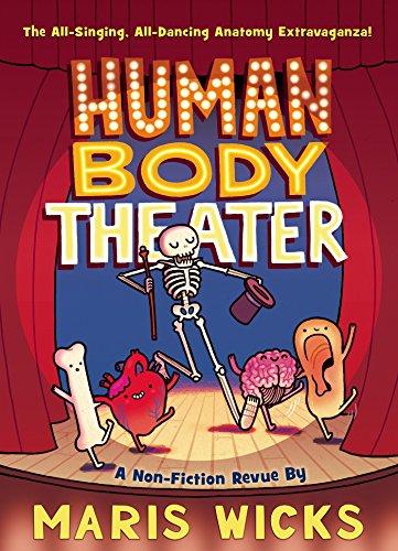 9781626722774: HUMAN BODY THEATER HC