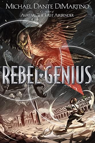 9781626723368: Rebel Genius (Rebel Geniuses)