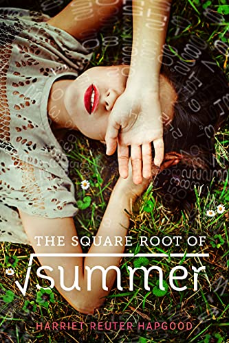9781626723733: The Square Root of Summer [Idioma Inglés]