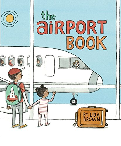 9781626729261: Airport Book, The