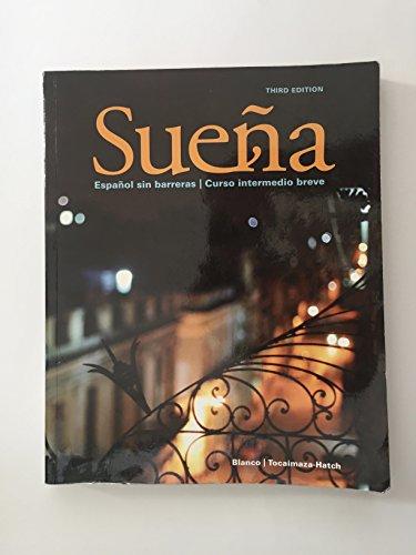 Suena 3e Student Edition