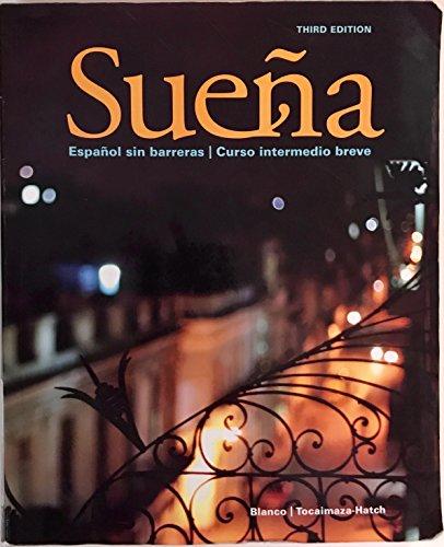 9781626801417: Suena 3e Student Edition