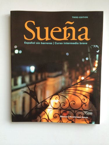 9781626801622: Suena (Book, Supersite Code & Manual)