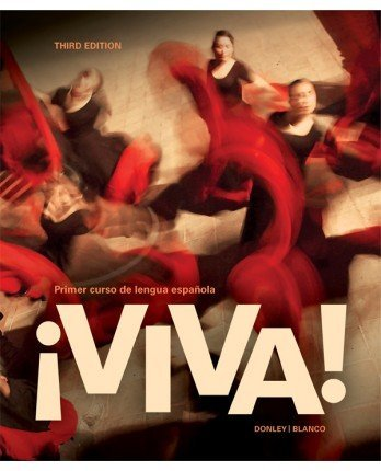 9781626804968: Viva, 3rd Edition, Looseleaf Student Edition with Supersite, vText and WebSAM Code