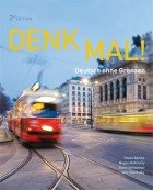 9781626809420: Denk Mal 2nd Ed Student Edition with Supersite and WebSAM Code