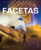 9781626809789: Facetas 4th Ed Student Edition, Supersite Code and Student Activities Manual
