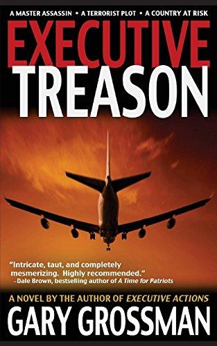 9781626811065: Executive Treason (The Executive Series)