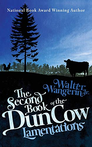 9781626812604: The Second Book of the Dun Cow: Lamentations (The Books of the Dun Cow)