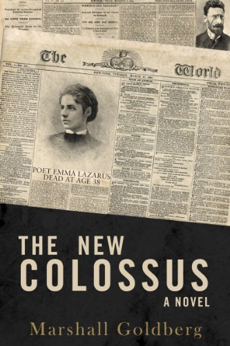 The New Colossus (Paperback or Softback)