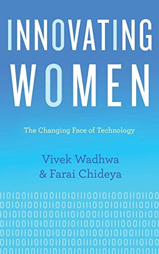 9781626814226: Innovating Women: The Changing Face of Technology