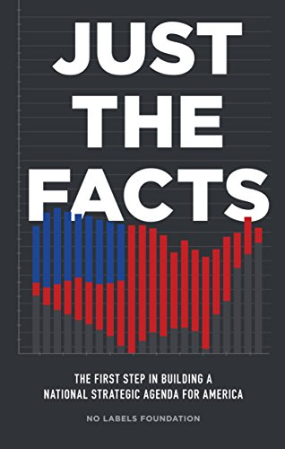 9781626814271: Just the Facts: The First Step in Building a National Strategic Agenda for America