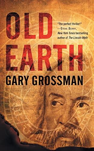 Old Earth (Executive Series): Grossman, Gary
