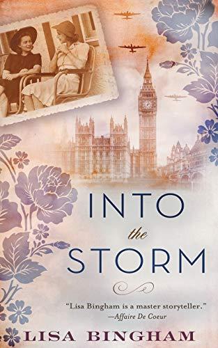 Into the Storm: Bingham, Lisa