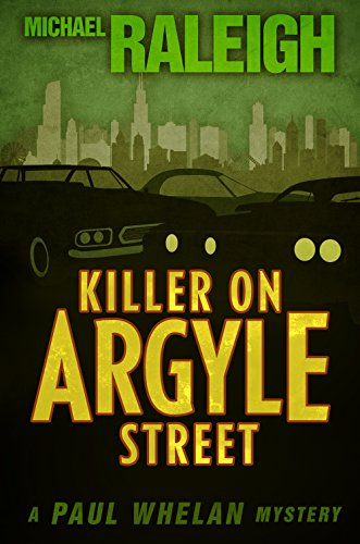9781626817661: Killer on Argyle Street: A Paul Whelan Mystery (Paul Whelan Mysteries)