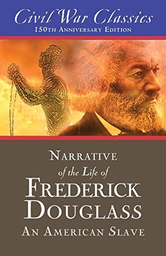 9781626818347: Narrative of the Life of Frederick Douglass: An American Slave (Civil War Classics)