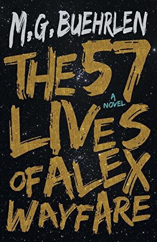 9781626818729: The Fifty-Seven Lives of Alex Wayfare