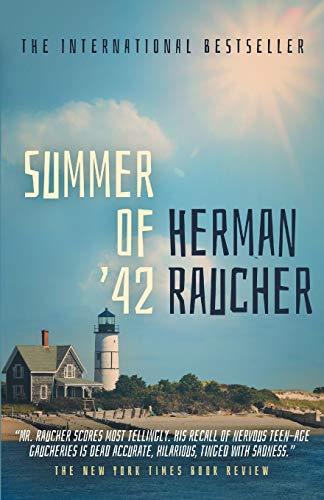 9781626818897: Summer of '42