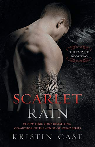 9781626818958: Scarlet Rain: The Escaped - Book Two (The Escaped Series, 2)
